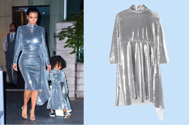 Kids Supply, la marca de ropa infantil de Kim Kardashian que se mandó un #ItsNotTheSameButItsTheSame