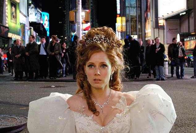 Regresa la princesa Giselle: Disenchanted, la segunda parte de la película del 2007