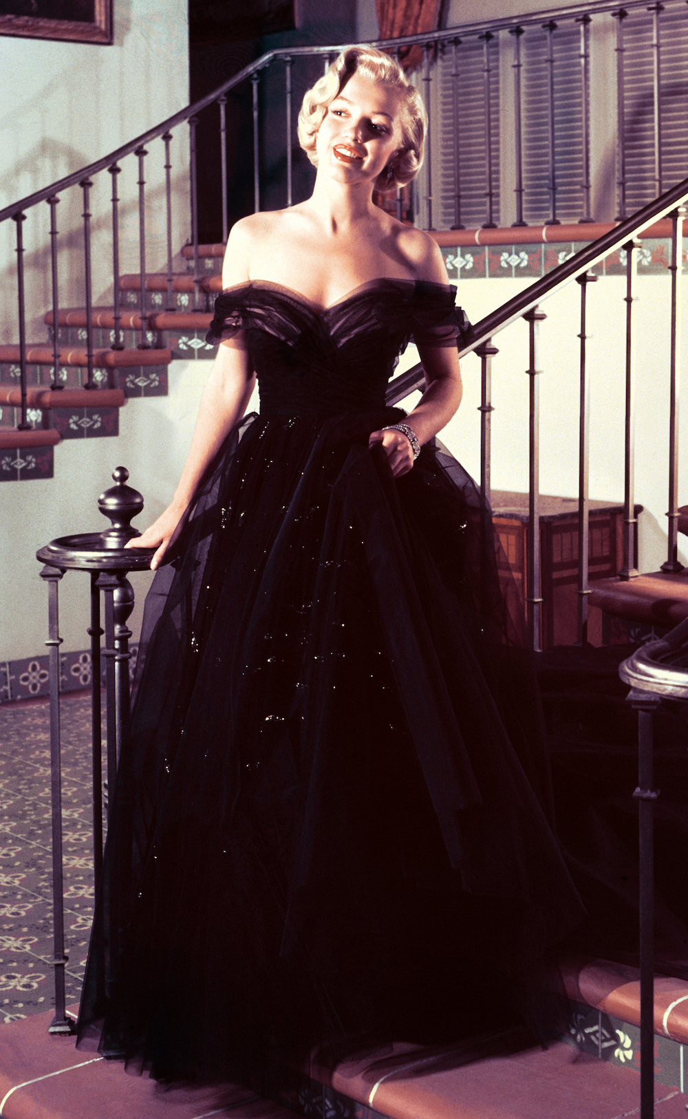 A propósito del dress code de los Golden Globes: Los mejores trajes en negro de las premiaciones