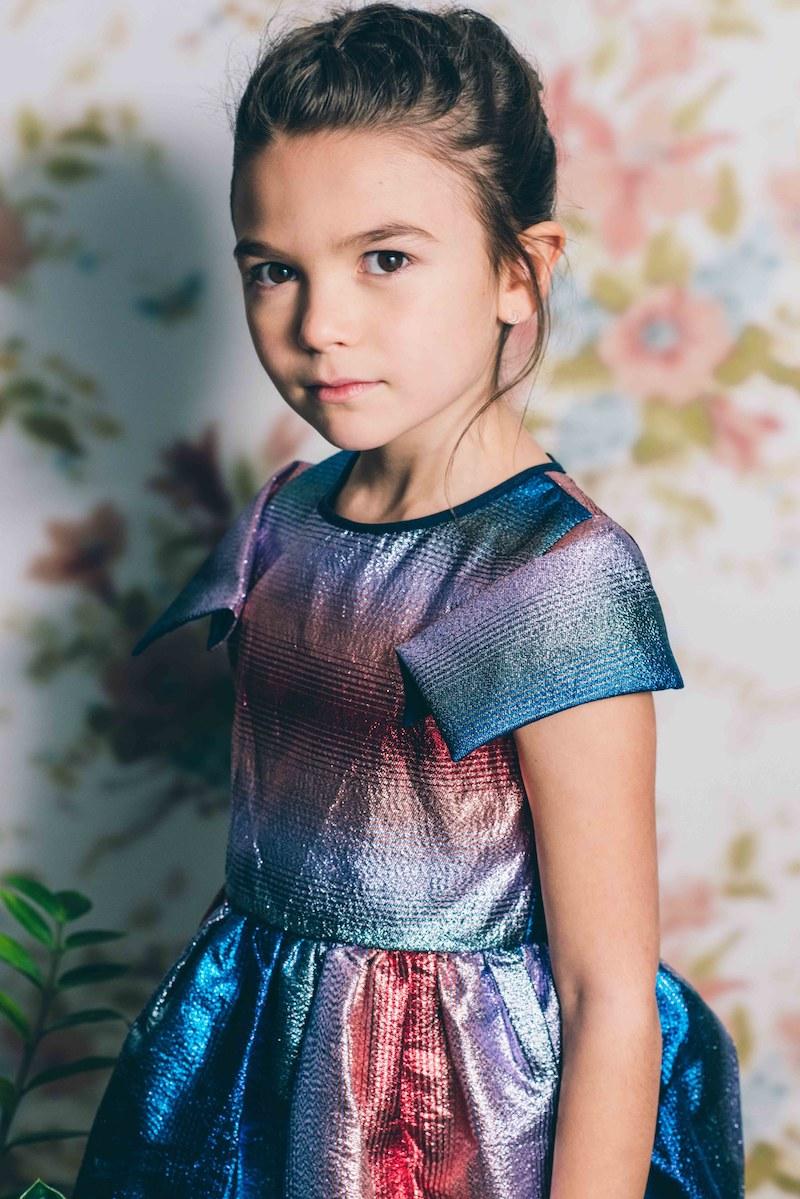 Brooklynn Prince, la niña actriz que se roba la temporada de premiaciones