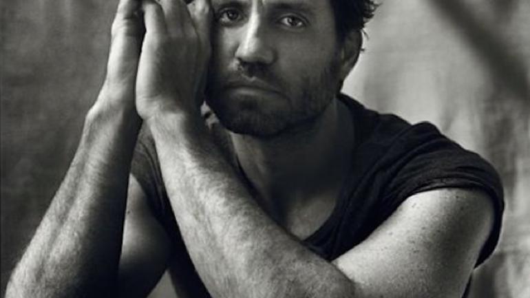 El estilo del actor Edgar Ramírez