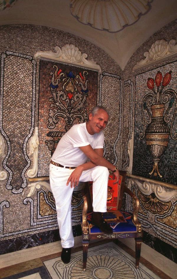 Casa Casuarina, la infame mansión de Gianni Versace en Miami