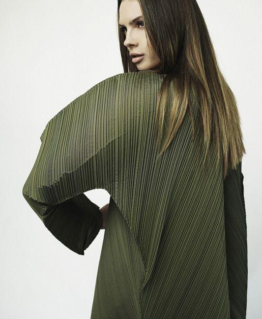 Moda Consciente   Textiles revolucionarios y más inteligentes