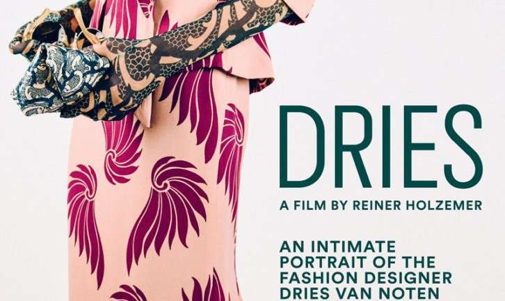"Lo que aprendimos viendo ""Dries"", el documental sobre Dries Van Noten"