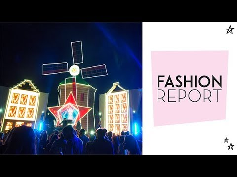 Fashion Report: Open Chile Amsterdam meets Santiago x Heineken