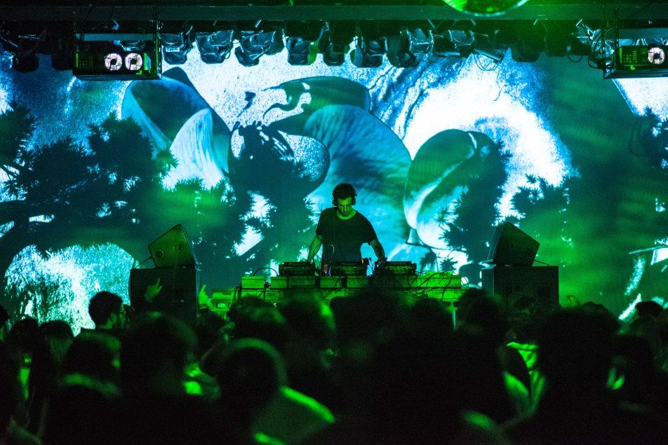 Heineken presenta tres lugares para bailar música electrónica en Tokio