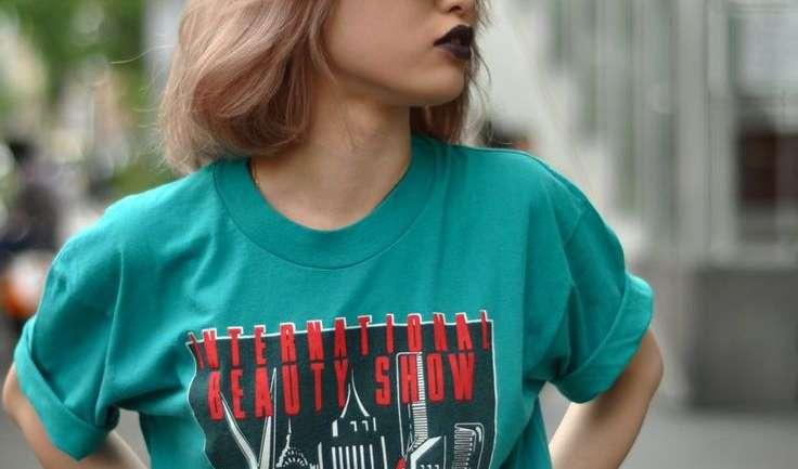 Tokio y sus cabelleras para inspirarnos junto a Heineken