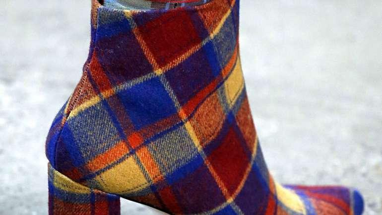 Las mejores propuestas de zapatos que dejó #NYFW