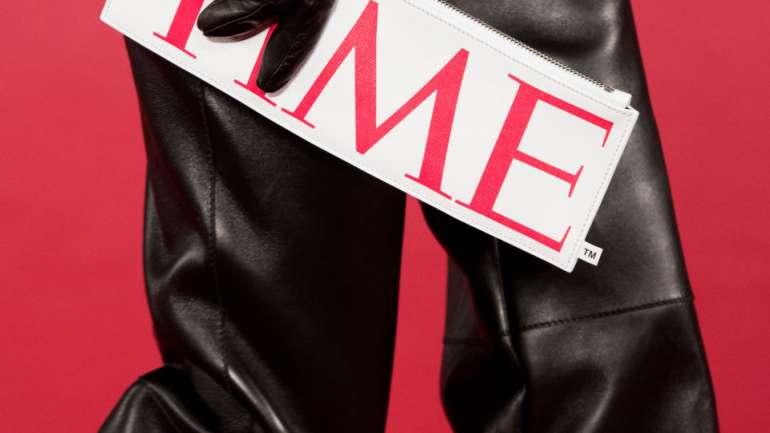 La moda utiliza noticias para demostrar que los medios escritos no están muertos