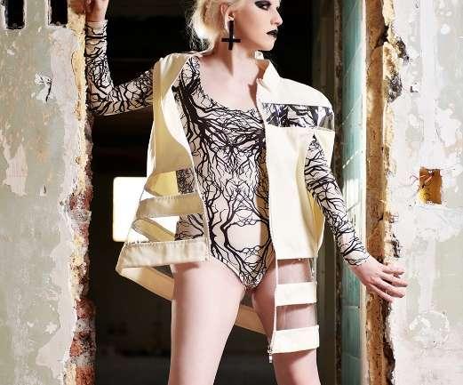 La chilena Milena Rojas mostrará su primera colección en Vancouver Fashion Week