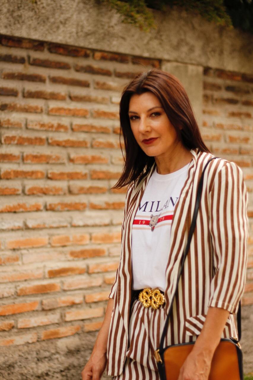 """Entrevista a la estilista Gabriela Cordero: """"Para vestir a Carolina de Moras tuve que entender el producto Festival de Viña, su público, la exposición a nivel mundial"""""""