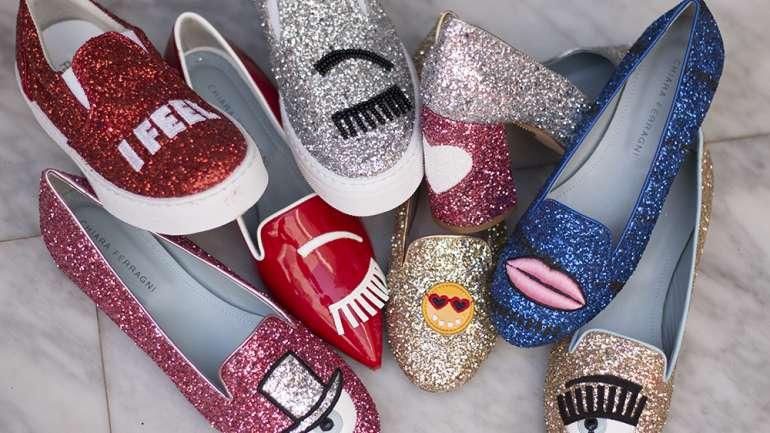 CONCURSO: ¡Gana un par de zapatos de Chiara Ferragni!