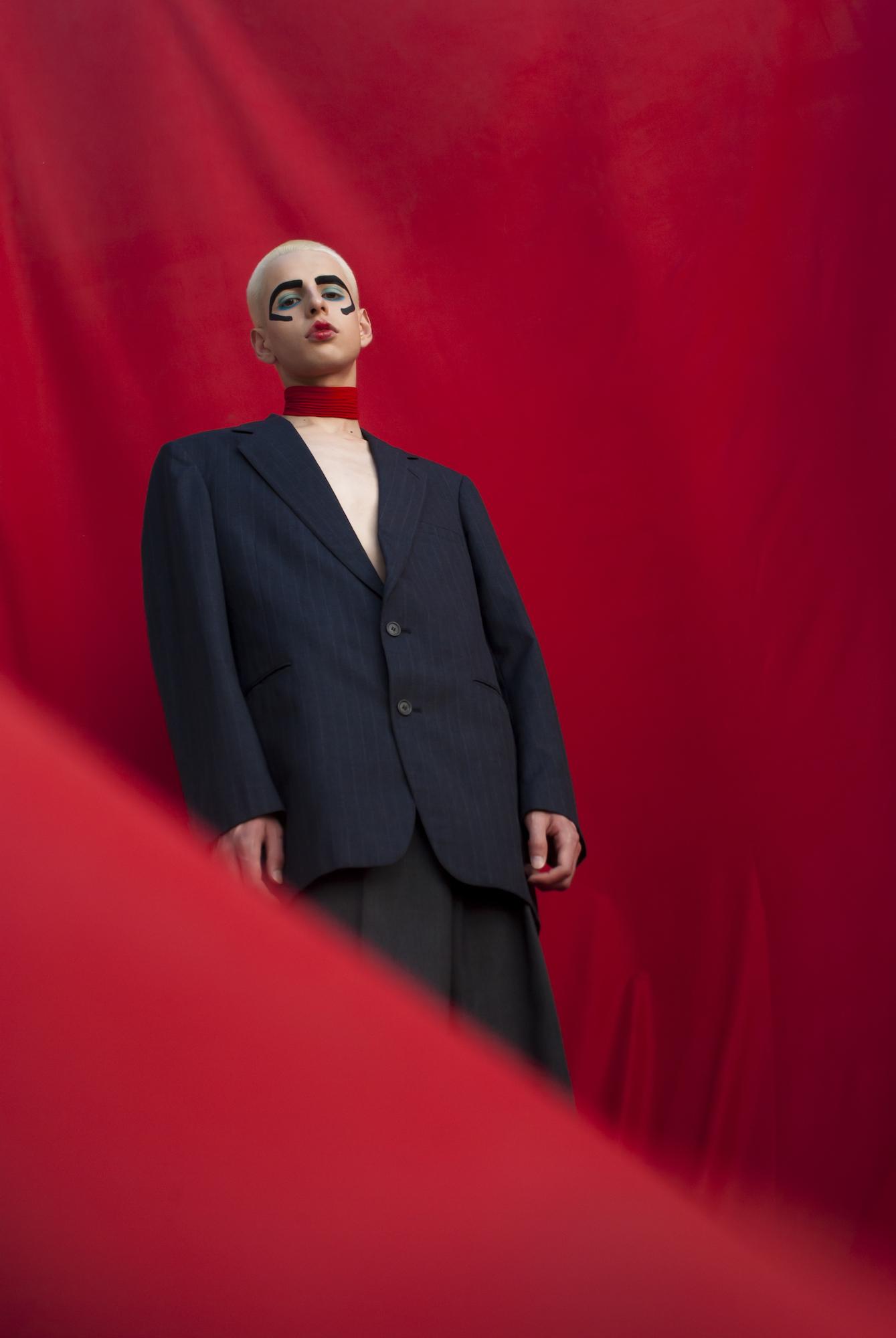 Tres nuevos talentos de la fotografía chilena según Fotodesign