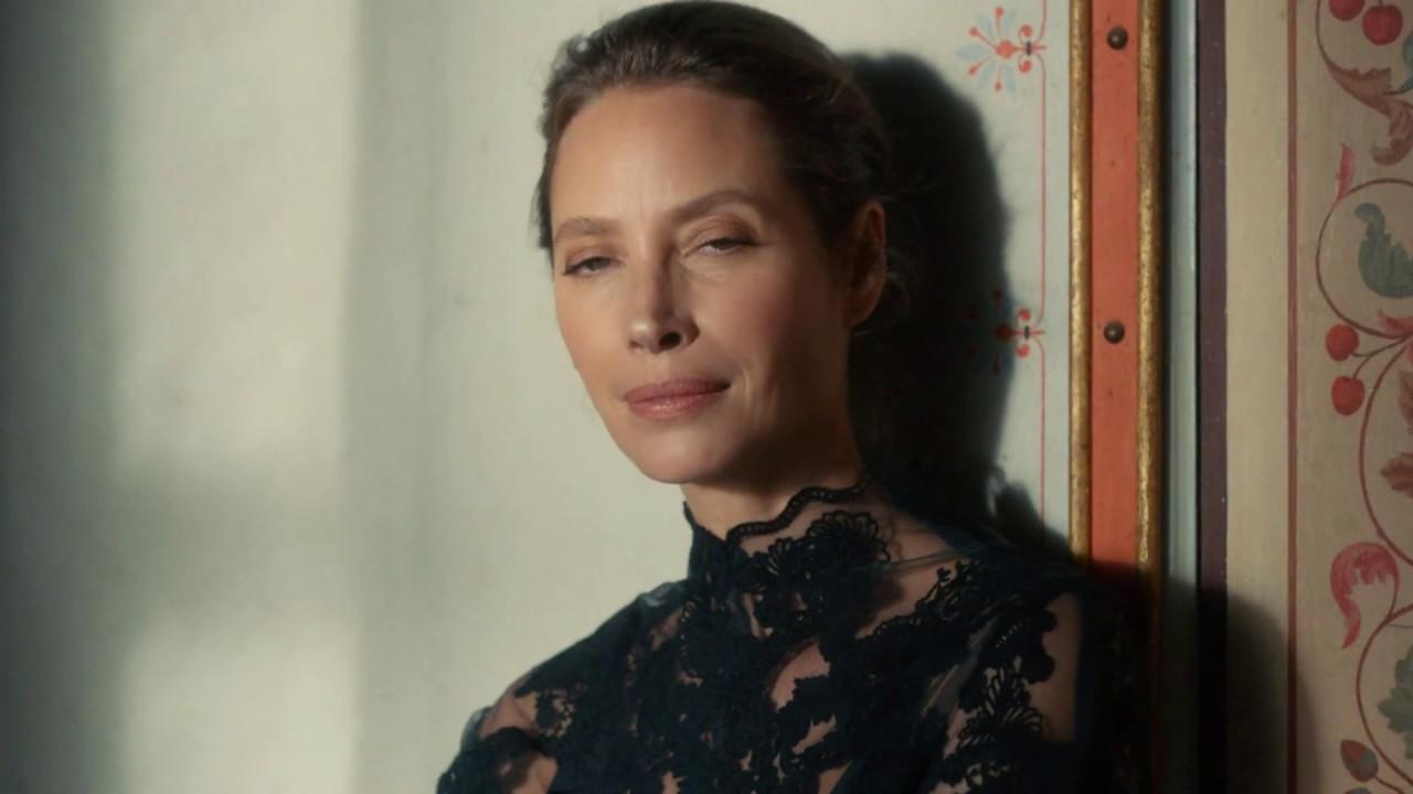 La colección Conscious de H&M con Christy Turlington