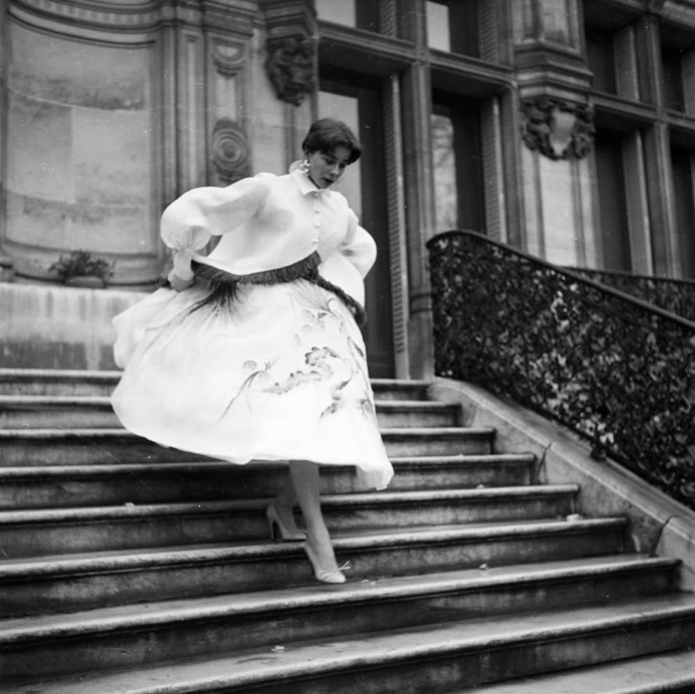 Adiós Hubert de Givenchy: Su primera y última colección