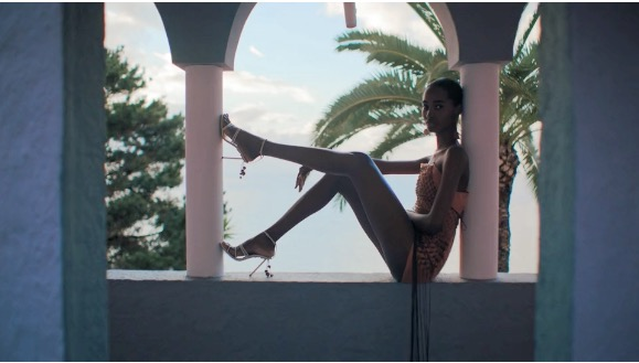 """""""La Bomba"""", el fashion film de Jacquemus"""
