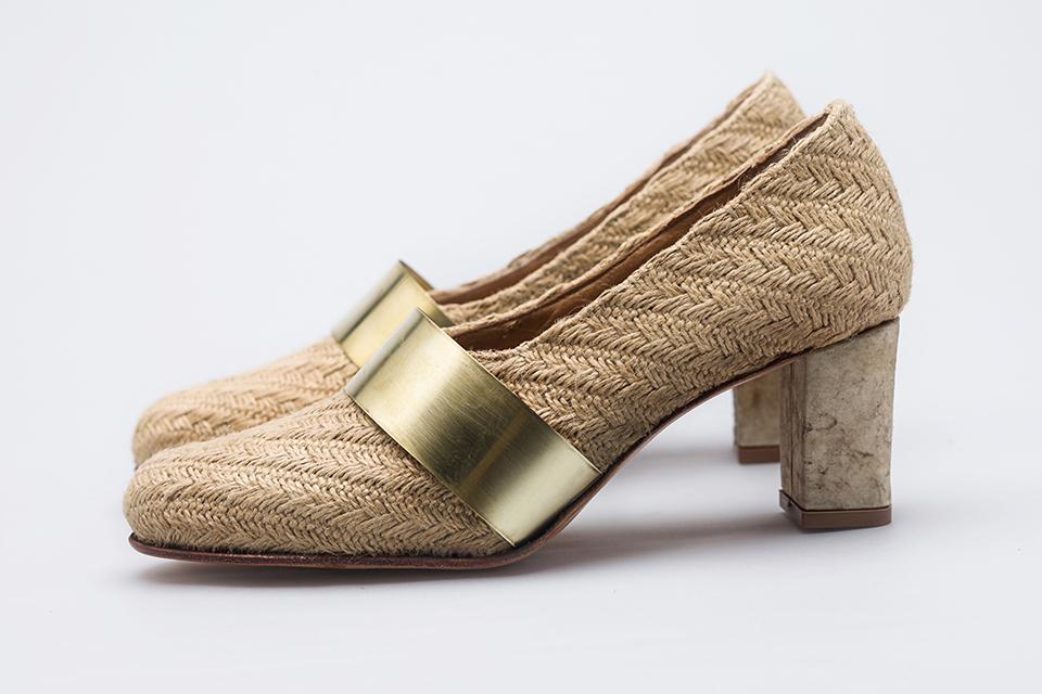 Aprende a hacer zapatos con Lourdes Chicco Ruiz en Viña del Mar