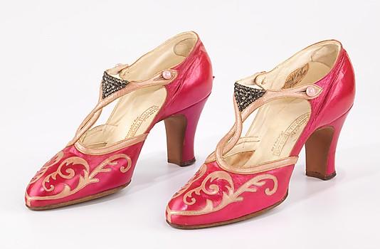 Pietro Yantorny, el creador de los zapatos más caros del mundo