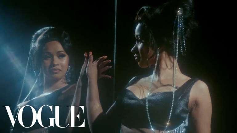 """Famosas y modelos al ritmo de """"You're so vain"""" para Vogue"""