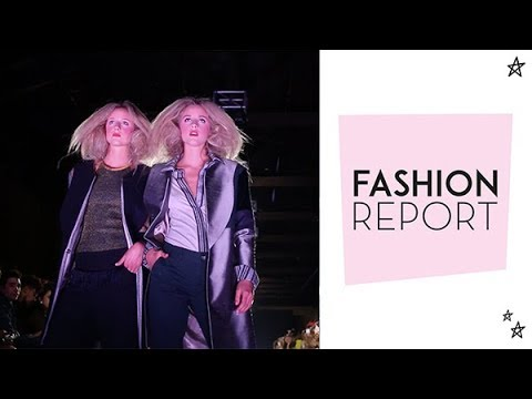 Fashion Report: El desfile de Lupe Gajardo O/I 2018