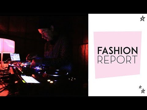 Fashion Report: Exclusive Nights con Sven Dohse y Heineken
