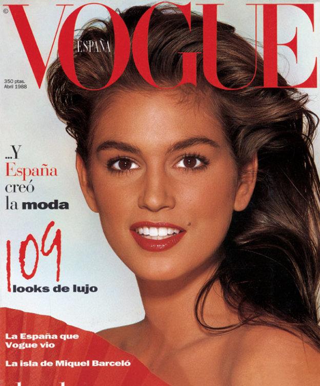 30 años de Vogue España: Sus mejores portadas