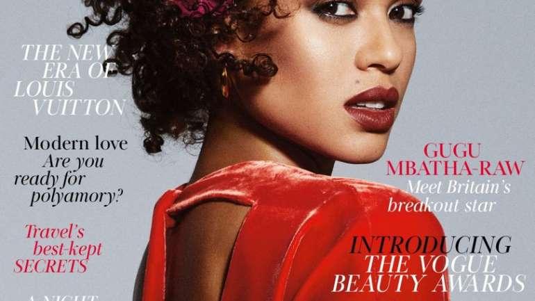 El ascenso de Gugu Mbatha-Raw: De San Junipero a Vogue