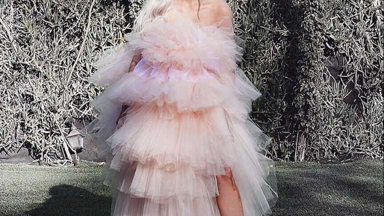 Tendencia 2018: Vestidos Voluminosos