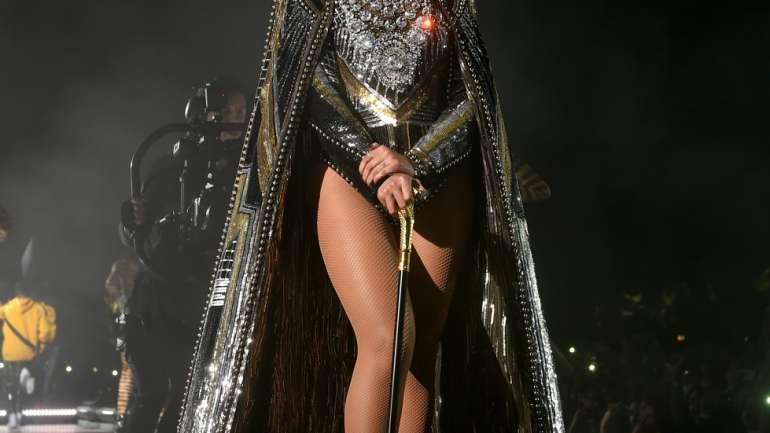 Beychella, la presentación de Beyoncé en Coachella