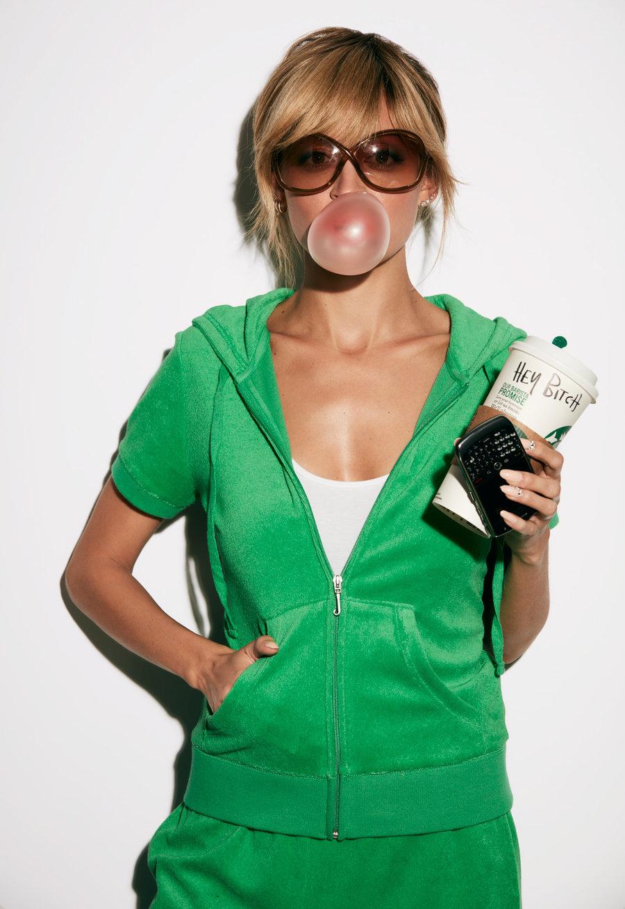 Nicole Richie recrea sus looks más icónicos de la década del 2000