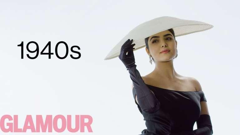 100 años de moda francesa