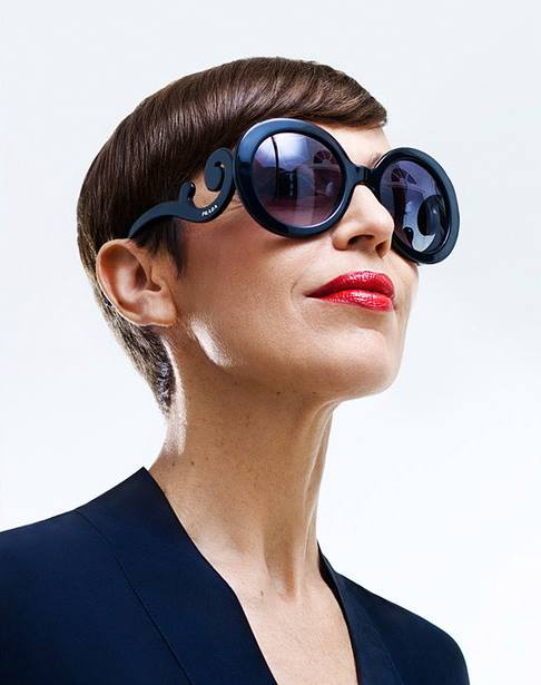 Ana Torrejón nos cuenta sobre su nuevo desafío en la moda, el lanzamiento de L'Officiel Argentina