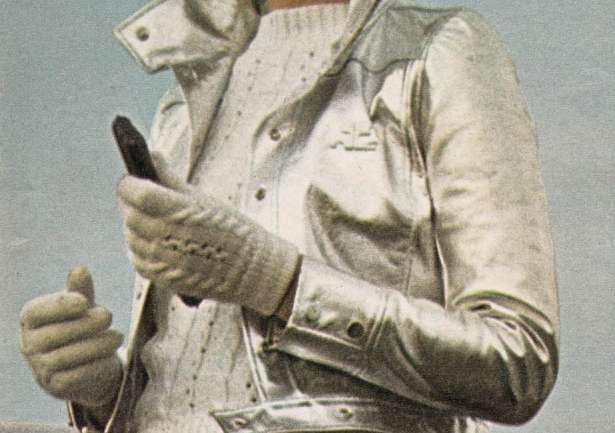 Courrèges inventó el sportswear (o por lo menos lo popularizó)