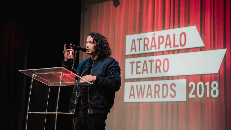 #AtrápaloAwards: Los ganadores de los Premios Clap! 2018