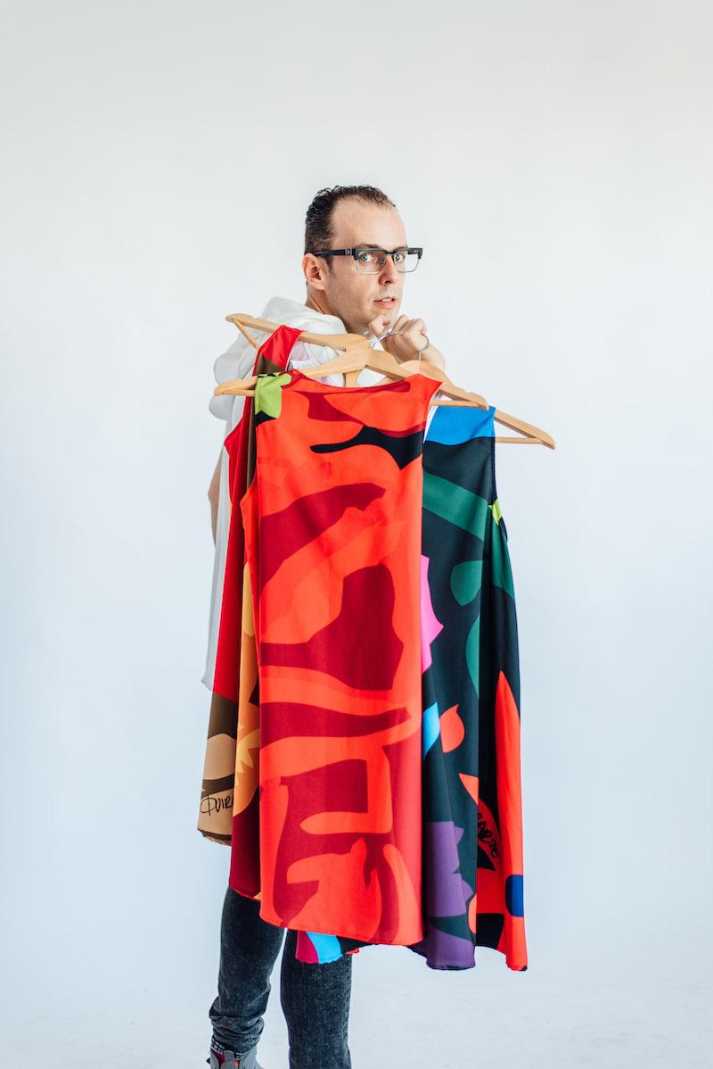 Cómo encuentran las palomas su camino a casa: Entrevista al artista y diseñador Fer Quirarte
