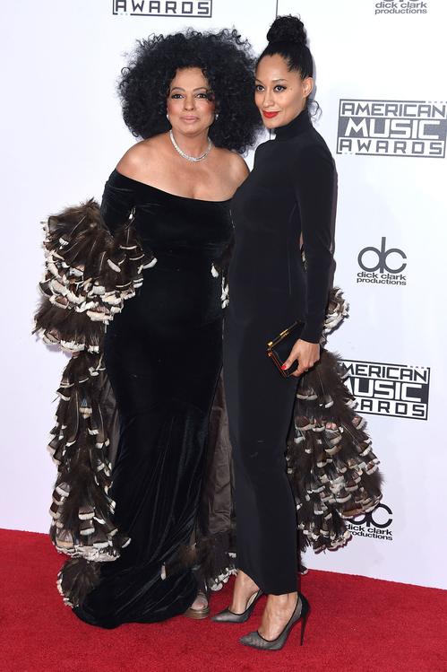 El parecido entre madres e hijas famosas: Desde Diana Ross y Tracee Ellis Ross a Madonna y Lourdes