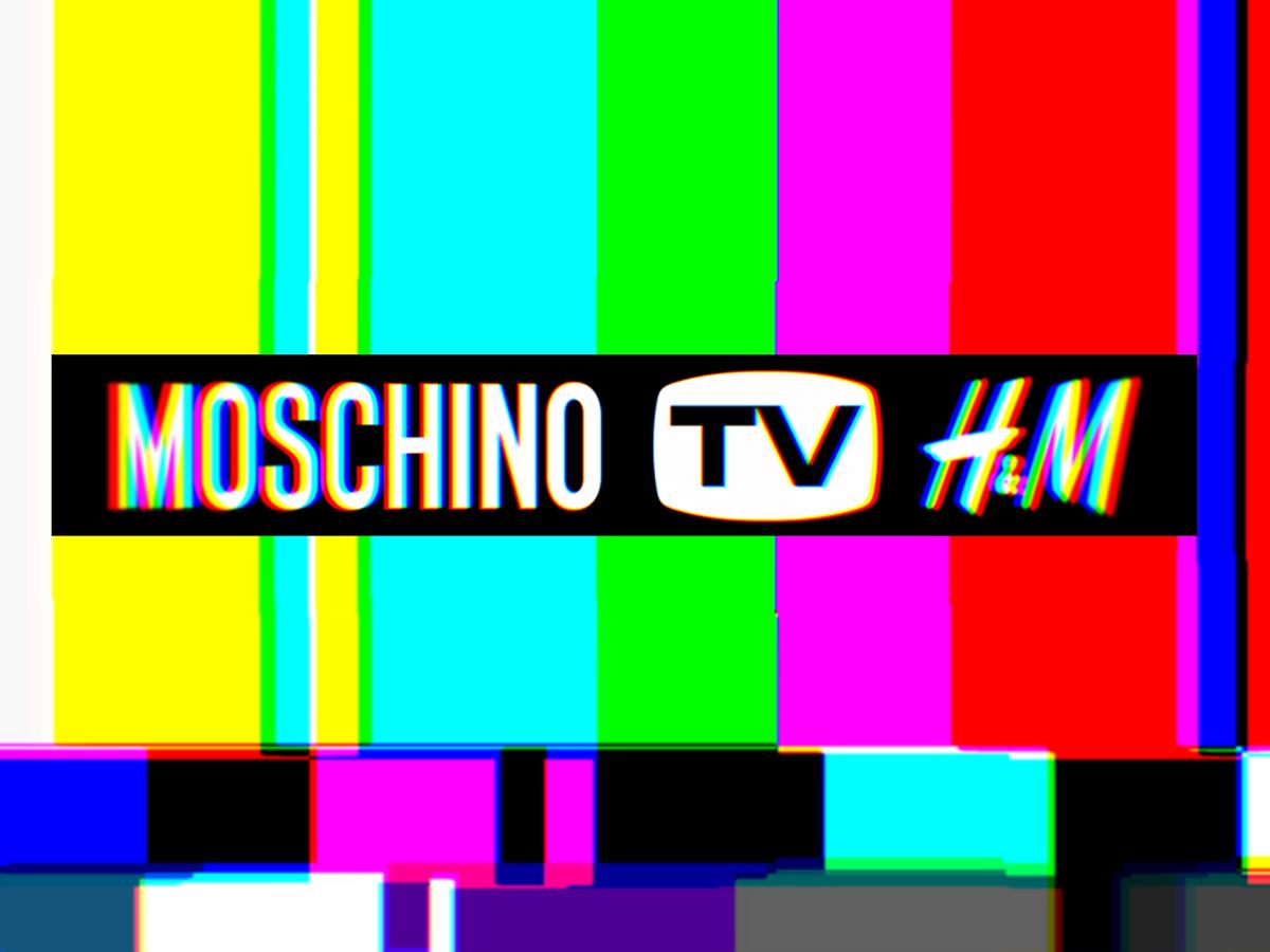 Los detalles de la esperada colaboración entre H&M y Moschino