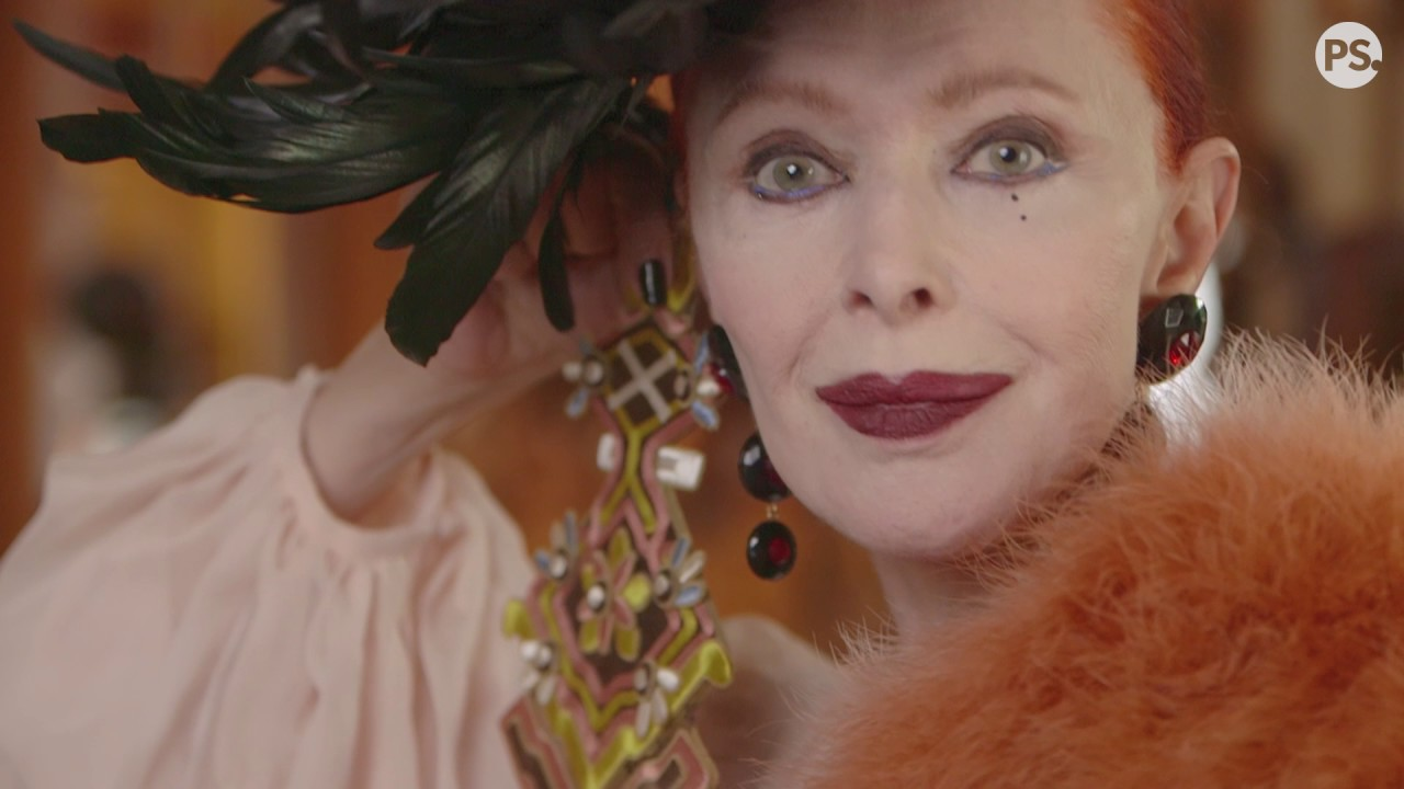 Los tips de belleza de una mujer de 76 años