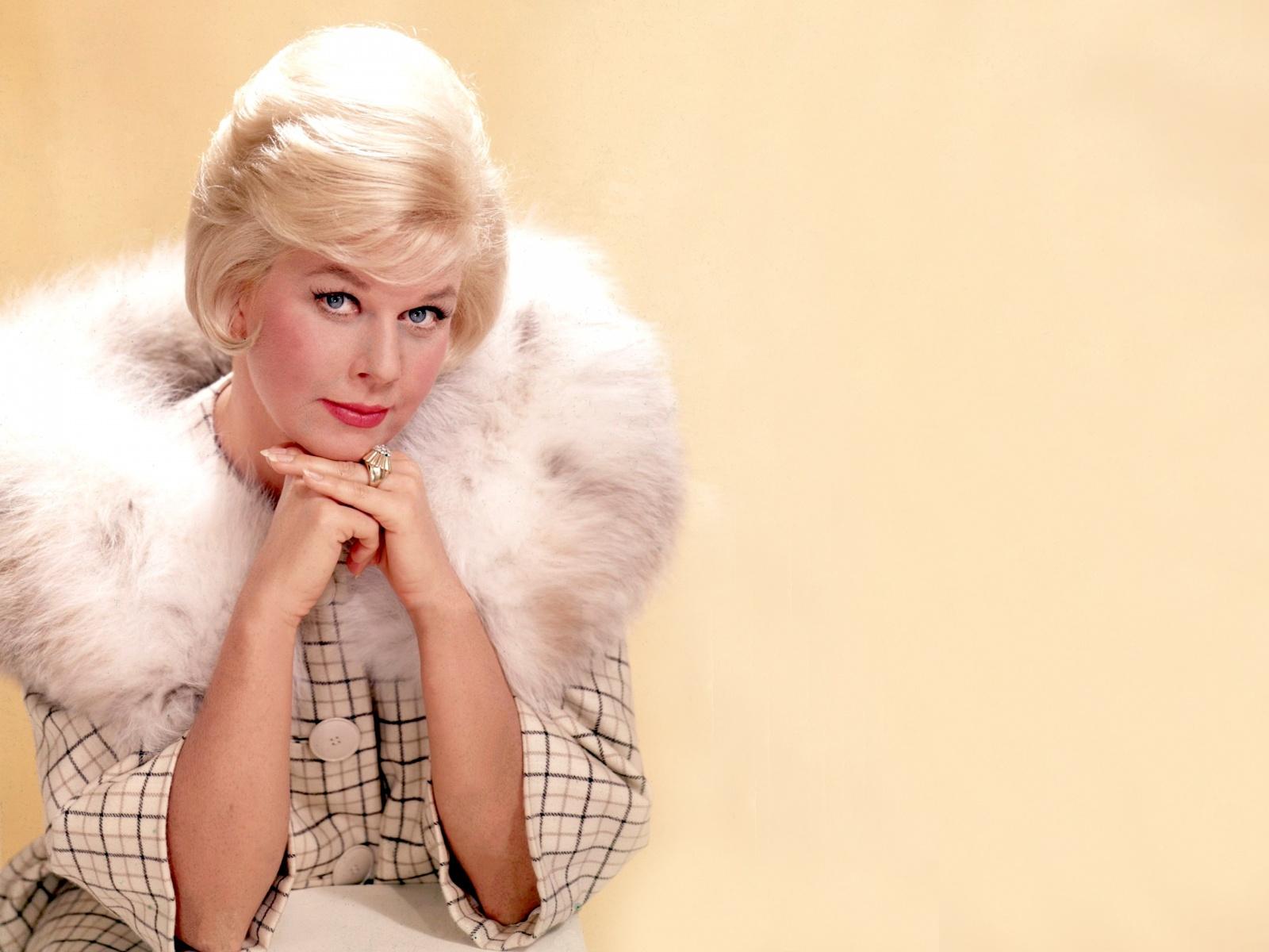 Doris Day, el icono de Hollywood que celebró 96 años
