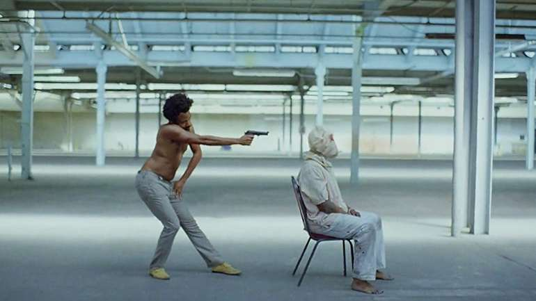 "Childish Gambino y ""This Is America"": Una crítica a Estados Unidos"