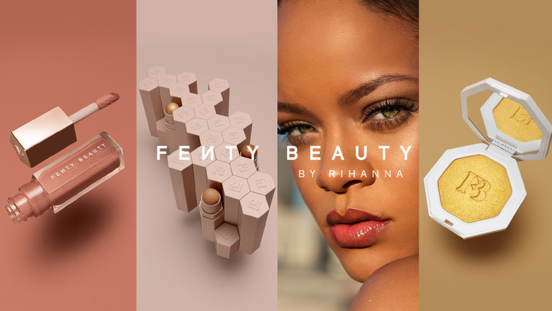 Cómo Rihanna ha revolucionado la industria de la moda con su imperio Fenty