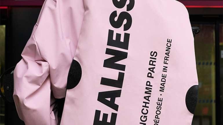 La colección de Shayne Oliver para Longchamp