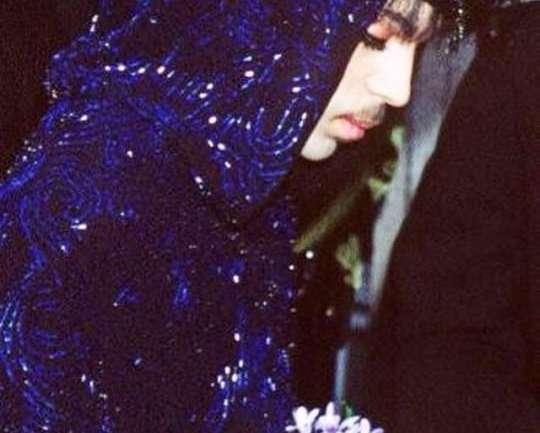 Flashback: Cuando Prince fue a los Oscars, 1985