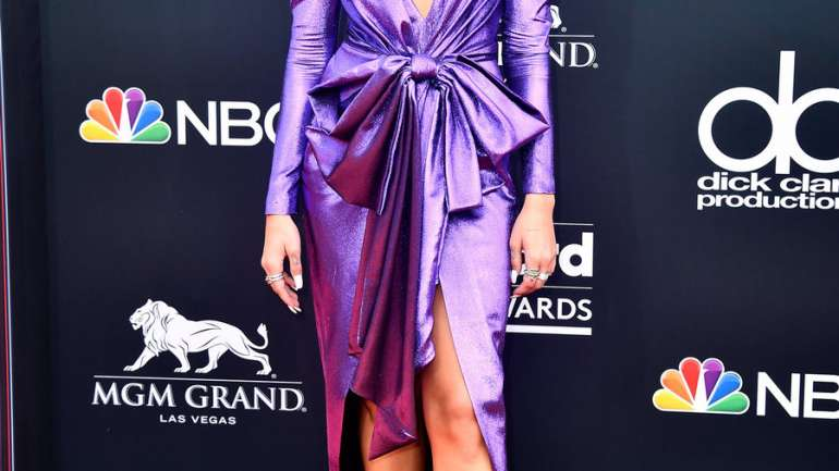 Los looks de los #BillboardAwards 2018