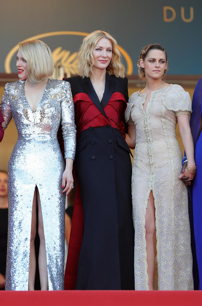 Los looks finales de Cannes 2018