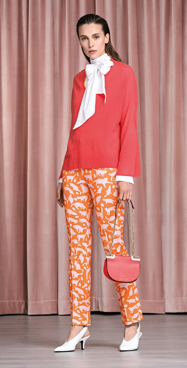 Ideas para vestir este Otoño/Invierno según la colección de Marc ...