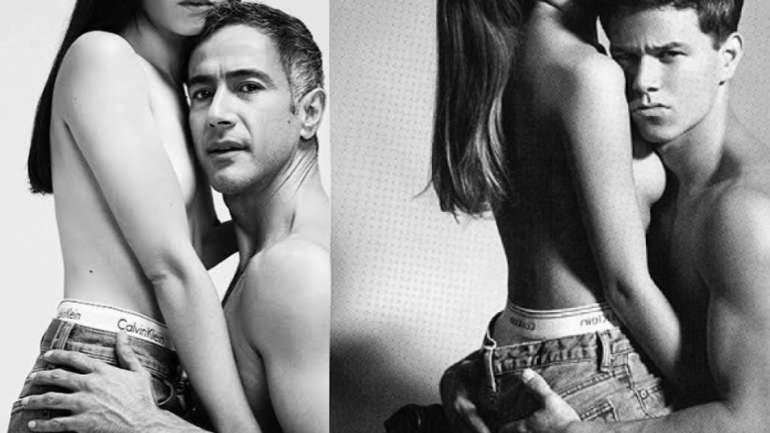 """Guantes de colores y """"Perdona Nuestros Pecados"""" versión Calvin Klein: Los #ItsNotTheSameButItsTheSame de la semana"""
