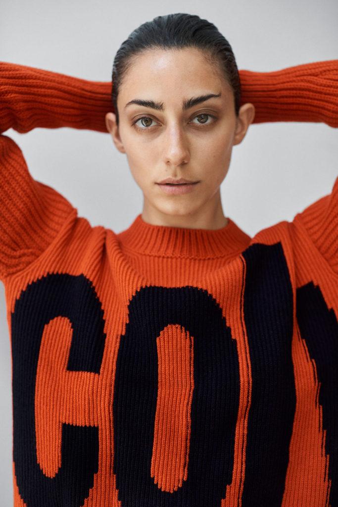 Colville, la nueva aventura de la ex British Vogue Lucinda Chambers