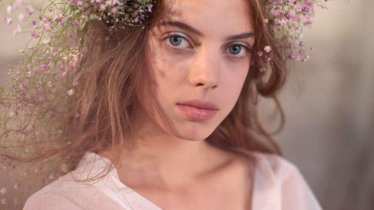 Mariana Zaragoza, la modelo mexicana que ha desfilado para Dior, Prada y Rodarte