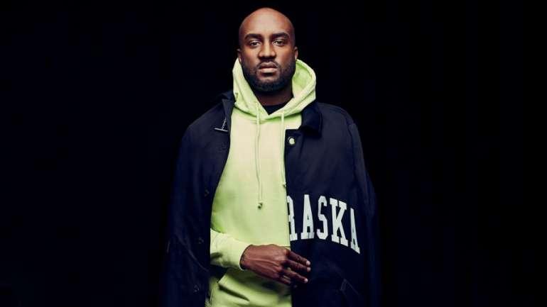 Virgil Abloh, la sensación del streetwear que promete superar a Demna Gvasalia